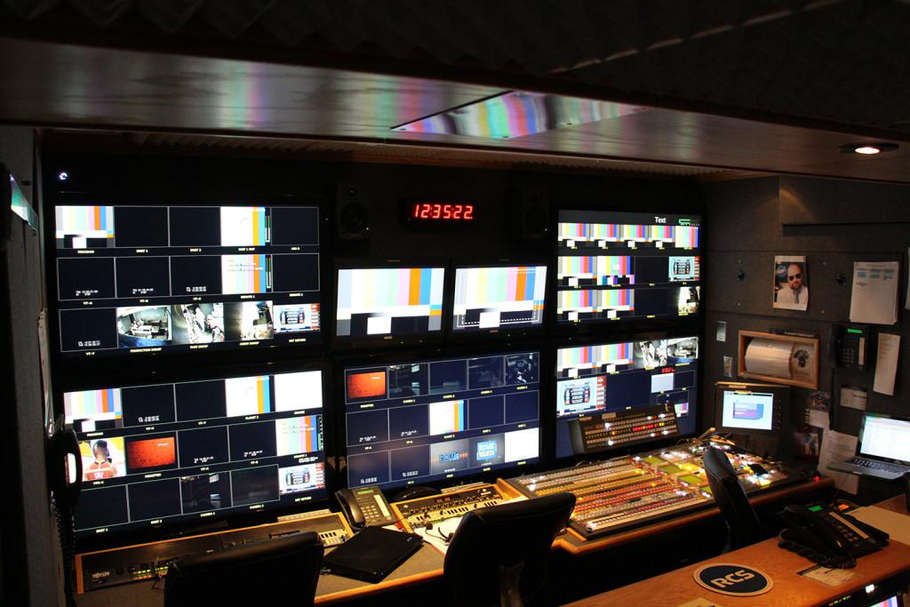 HRS TV 3
